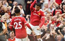 Cristiano vuelve al United