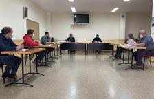 Els edils de Junts a Sant Ramon presenten una moció contra el seu alcalde amb l'aval d'ERC