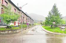 Imagen de archivo del Pla de l'Ermita el pasado mes de junio.