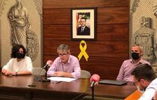 Rodríguez se despide tras once años como alcalde de Solsona