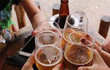 Un día de cervezas con las amigas termina con una factura de más de 600 euros