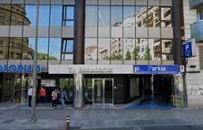 La sede de Banasegur en Lleida.