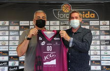 El equipo Força Lleida-Aspros volverá a competir esta temporada