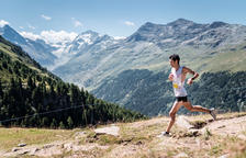 Kilian Jornet volverá a correr la Ultra Pirineu