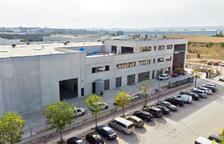 Iberspa estrena fàbrica a Cervera i dobla la plantilla fins a arribar als 120 treballadors