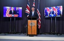 Francia abre una crisis diplomática inédita con EEUU y con Australia