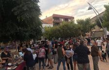 Mengem Garrigues reuneix 300 persones a Juneda