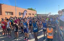 El atletismo popular vuelve al asfalto