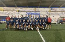 FC Borges: Renovación para mantenerse