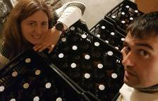 El primer whisky català, fet amb ordi d'Almacelles