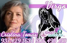 Cristina Tomás - VERGE