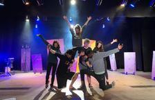 Alea Teatre estrena a Cervera un musical familiar