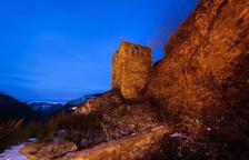 Les invertirà 321.500 euros en rehabilitar el castillo medieval