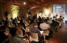 Juneda repassa els límits ètics del fotoperiodisme en la segona jornada Miravisions
