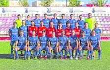El Atlètic Lleida debuta el domingo con el derbi frente al Alcarràs y en la tercera jornada recibirá al histórico Gavà.