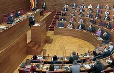 Puig demana una reforma del finançament de manera urgent