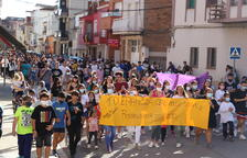 Indignación en Rosselló tras una denuncia de una violación grupal a una discapacitada