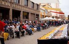 Més de 40 expositors a la Fira del Préssec d'Alfarràs el cap de setmana