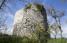 Sant Guim de Freixenet consolida la Torrevilalta