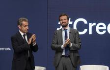 Nicolas Sarkozy, condenado por financiación irregular