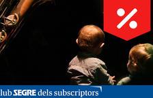 Concert per a nadons al CaixaForum Lleida