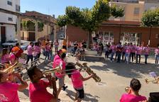 Corbins celebra la Festa de la Poma