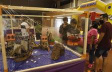 Almacelles clausura la Fira del Playmobil