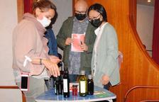 Sessió de 'cites' entre productors i restauradors a L'Amistat