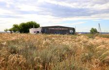 Adjudiquen el projecte per restaurar la timoneda i l'aeròdrom