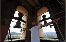 Ivars de Noguera recupera los repiques de campana para comunicarse con los vecinos