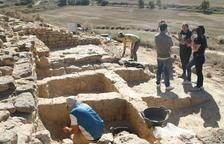 Cases de fa 2.200 anys a Almacelles