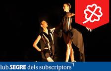 Espectacle 'Dancing Vivaldi' de l'Orfeó Lleidatà