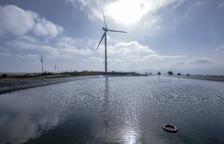 El Garrigues Sud canviarà els bombatges elèctrics i s'autoproveirà d'energia