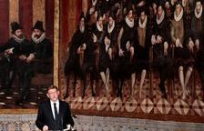 Ximo Puig exigeix una segona transició territorial i un finançament just