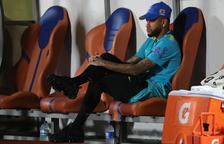 Neymar avisa: