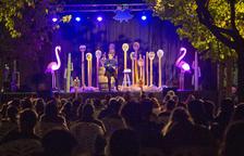 El festival de humor Lo Memefest de Tàrrega llena todas sus actividades
