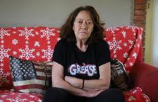 """Rosita Hernández sobrevivió tras cuatro horas en un sotano inundado y cogida a un cable: """"Hice un último esfuerzo para pedir auxilio, sentía que me quedaba poco para morir"""""""