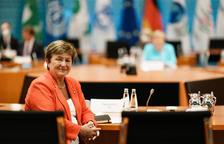 El FMI prevé que la economía de España se acelere en 2022