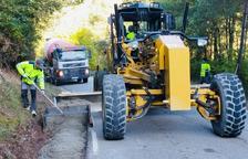 Más de 300.000€ para la mejora de caminos