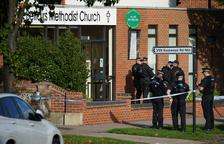 Un jove assassina a punyalades el diputat britànic conservador David Amess a Essex