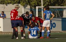 L'AEM, contra l'Espanyol en la segona eliminatòria