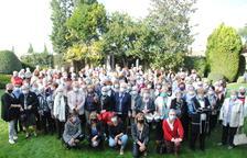 Lleida i el Pla d'Urgell reten homenatge a la dona rural