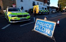L'assassinat del diputat britànic David Amess, possible atac del terrorisme islàmic