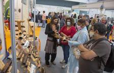 La Fira del Medi Ambient concluye con satisfacción de expositores y visitantes