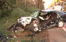 Accident mortal per un conductor begut