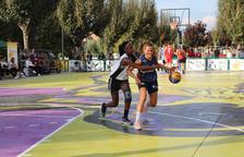 Kobe Bryant ja és etern a Balaguer
