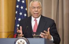 Mor als 84 anys el general Colin Powell, exsecretari d'Estat dels EUA