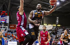 Shaquille O'Neal torna a Lleida