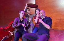 Cicle de quatre concerts a la tardor a Torrelameu