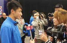 Desnonen d'un pis nou jugadors del Lleida Esportiu